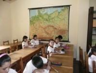 Deutsche Schule Altos/Paraguay