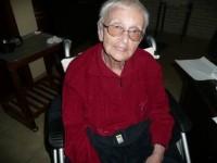 meine 94jährige Mutter kommt nach Paraguay