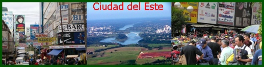 Ciudad del Este