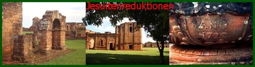 Jesuitenreduktionen