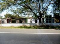 Friedhof in Ypacarai