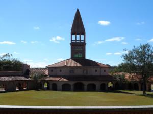 Besuch im Kloster Atyra