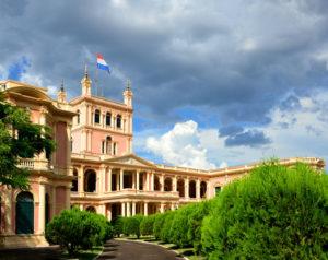 Ferienhaus in Paraguay finanzieren