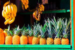 Auszeit und Urlaub in Paraguay