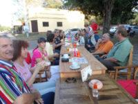Caros kleine Kaffeestube in Altos wurde eröffnet