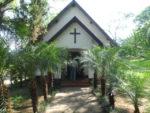 Evangelisch-lutherische Gemeinde San Bernardino