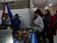 Oktoberfest 2017  in Altos Paraguay