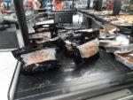 Neuer Supermarkt in San Bernardino