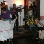 Paraguayischer Tanz