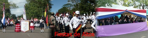 Fiestas de Altos
