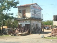 Baustoffhandel