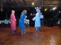 Tanz in den Herbst in Altos Boteco