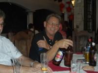 Ein Glück, Jürgen hatte wieder Geburtstag
