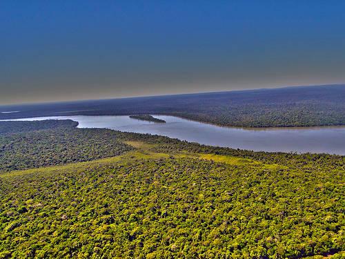 Paraguay Reisen