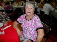 so hat Erna ihren 78. Geburtstag gefeiert