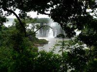 Reise zu den Wasserfällen und Sambashow