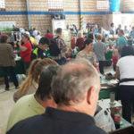 Ein Schweizer und der neue Markt zwischen San Bernardino und Altos